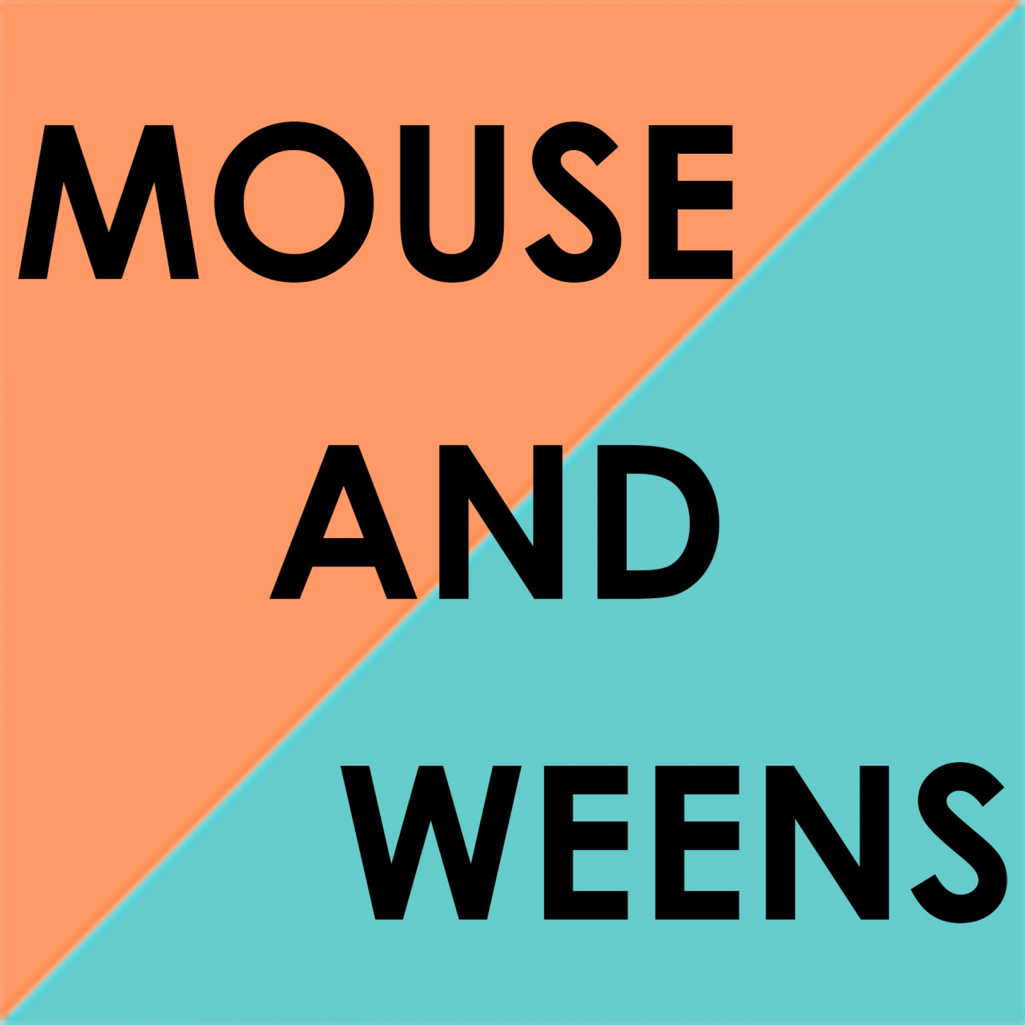 Ghost Stories of Mouse and (Hallo)Weens!